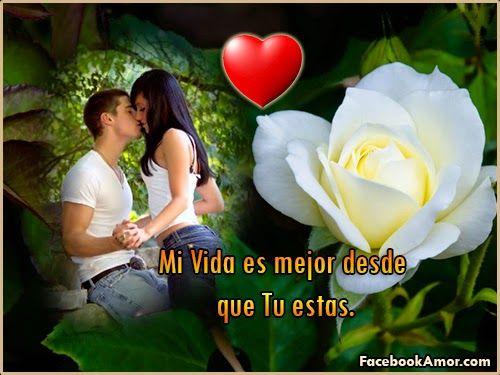 Imagenes De Rosas Con Frases Bonitas Para Dedicar Imagenes De