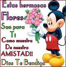 imagenes de rosas con frases de amistad amiga