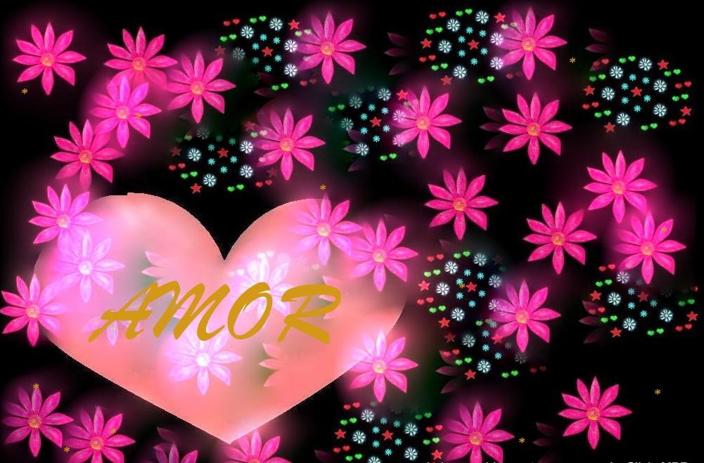 Protector De Pantalla De Flores Hermosas Con Movimiento Imágenes