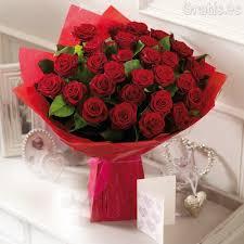 fotos de ramos de rosas rojas de amor