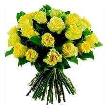 fotos de rosas amarillas ramos de rosas