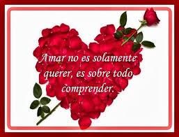 fotos de rosas rojas hermosas corazon