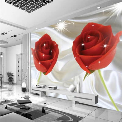 imagenes de flores hermosas en 3d sala