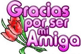 rosas con frases de amistad para compartir