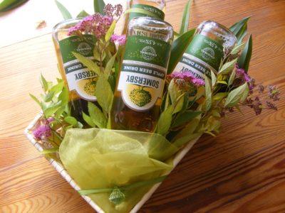 Arreglos florales para hombres mayores