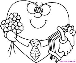 Dibujos de corazones de amor para conquistar