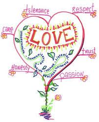 Dibujos de corazones de amor para mi novio