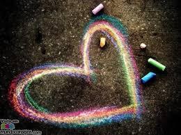Dibujos de corazones de amor para regalar