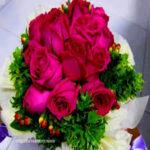 Fotos de rosas hermosas para mi pareja
