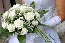 Imagenes de flores naturales blancas boda