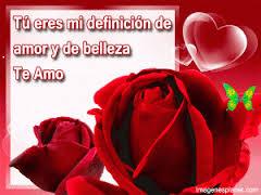 dibujos de corazones con rosas  rojas