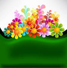 fondos de flores hermosas  romanticas