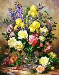 fotos de flores bonitas para aniversario