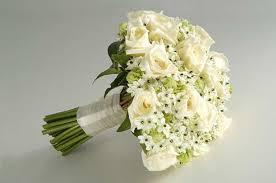 fotos de rosas blancas de matrimonio