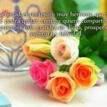 Imágenes De Ramos De Flores Con Dedicatorias Bonitas Para Todos