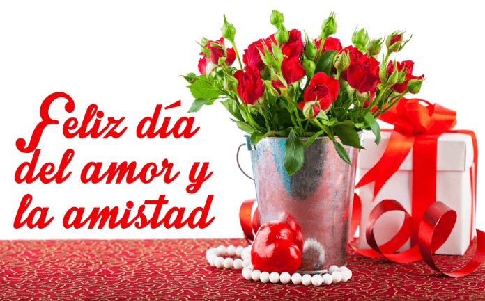 Imágenes de rosas del día del amor y la amistad